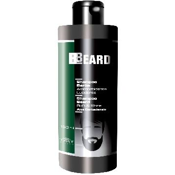 BBEARD SHAMPOO BARBA 150 ML. AMMORBIDENTE