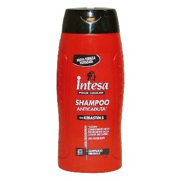 INTESA SHAMPOO 300 ML. ANTICADUTA