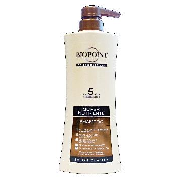 BIOPOINT SHA. SUPERNUTRIENTE 400 ML.