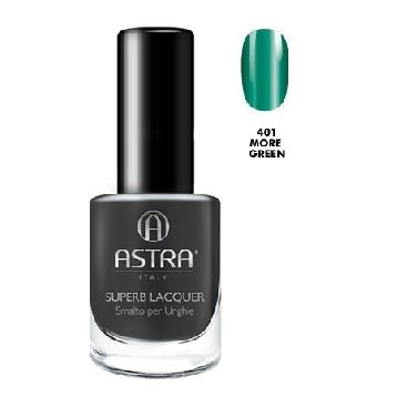 ASTRA SMALTO SUPERB LACQUER 401 More Green