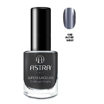 ASTRA SMALTO SUPERB LACQUER 408 More Grey