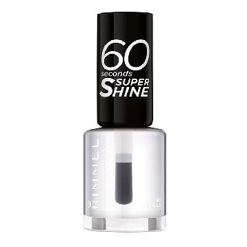 RIMMEL 60'' SUPER SHINE 740 Clear SMALTO*