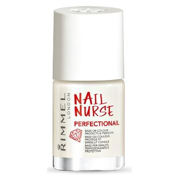 RIMMEL NAIL NURSE PERFACTIONAIL BASE SMALTO