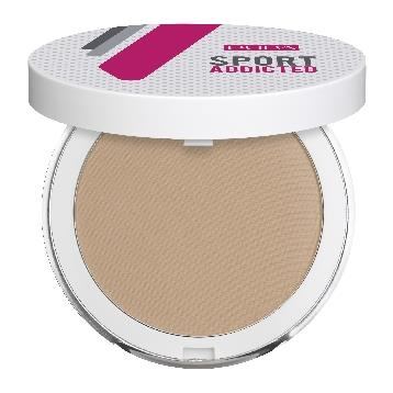 PUPA SPORT ADDICTED BRONZER TERRA 01 *