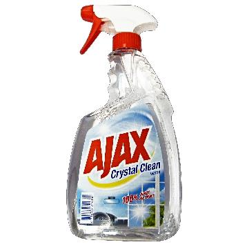 AJAX VETRI CRYSTAL CLEAN TRIGGER 750 ML.