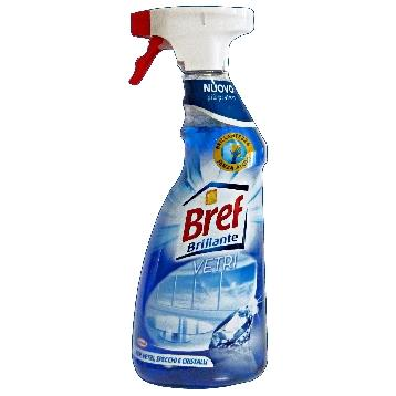 BREF VETRI BRILLANTE TRIGGER 750 ML.