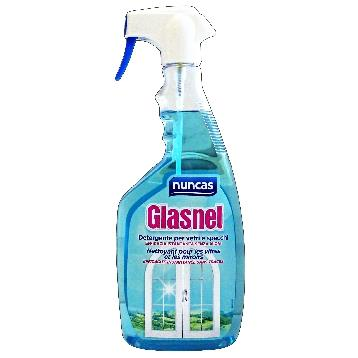 NUNCAS GLASNET PISTOLET 750 ML.