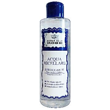 ACQUA ALLE ROSE ROBERT'S VISO  ACQUA MICELLARE  200 ML.