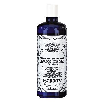 ACQUA ALLE ROSE ROBERT'S VISO  TONICO 300 ML.